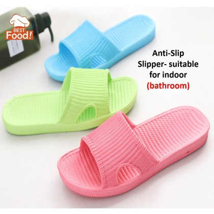 Anti-Slip Woman/Men Indoor Slippers
