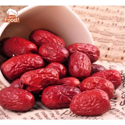 (100 grams) Premium Grade Red Dates, Longan and Goji